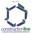 Constructionline regisered